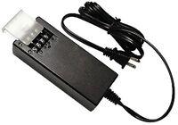 4 Port Ac Adapter Power Supply For Cctv Cameras 12v 5 Amp With Screw Terminal 5a