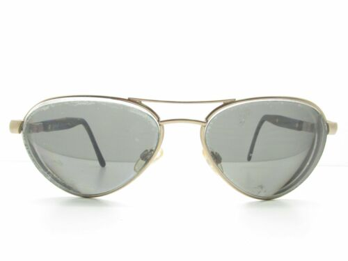 Professional Store Sale bolle Zyrium 3 913 247 095 Gold Aviator ...