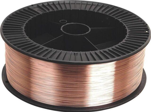 Precision Layer Wound Mig Wire - 0.8mm x 15kg Spool
