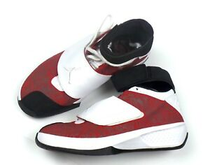 purchase cheap bfefb f2f48 Image is loading Nike-Air-Jordan-20-XX-Retro-310456-102-