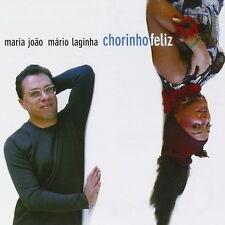 Maria Joao Mario Laginha Chorino Feliz (Um Amor, Sambinha) 2000 Verve CD