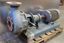 Aurora Pump Type 481 BF Size 5-481-11c 1000 GPM @ 312 Feet