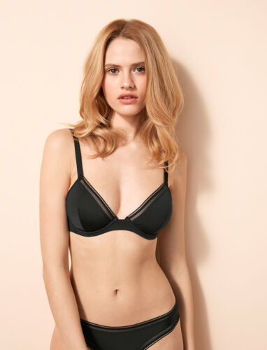 Various Sizes Available Princesse Tam Tam /'Make Up/' Convertible Bra 15825