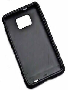 Silikon-TPU-Handy-Hulle-Cover-Case-in-Schwarz-fur-BASE-Lutea-2-ZTE-Skate-V960