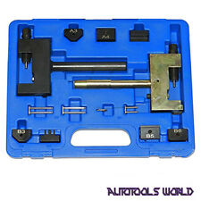 Mercedes Benz Timing Chain Riveting Tool Set Single Row & Double Row
