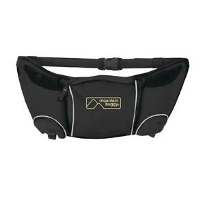 Mountain-Buggy-Pouch-Storage-Bag-Black