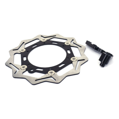 270mm Floating Front Brake Disc Rotor For KTM GS300 MXC300 MX300 SX300 XCW300