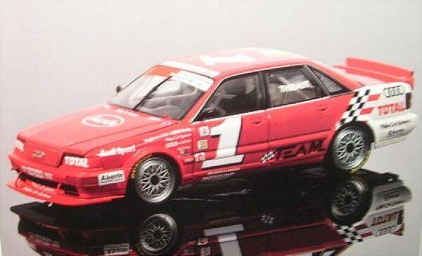Audi V8 Evolution No. 1 Belga Procar 1993