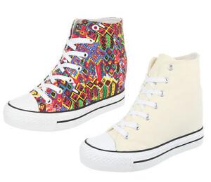 scarpe-donna-sneakers-sportive-zeppa-interna-4-cm-ginnastica-tela-platform