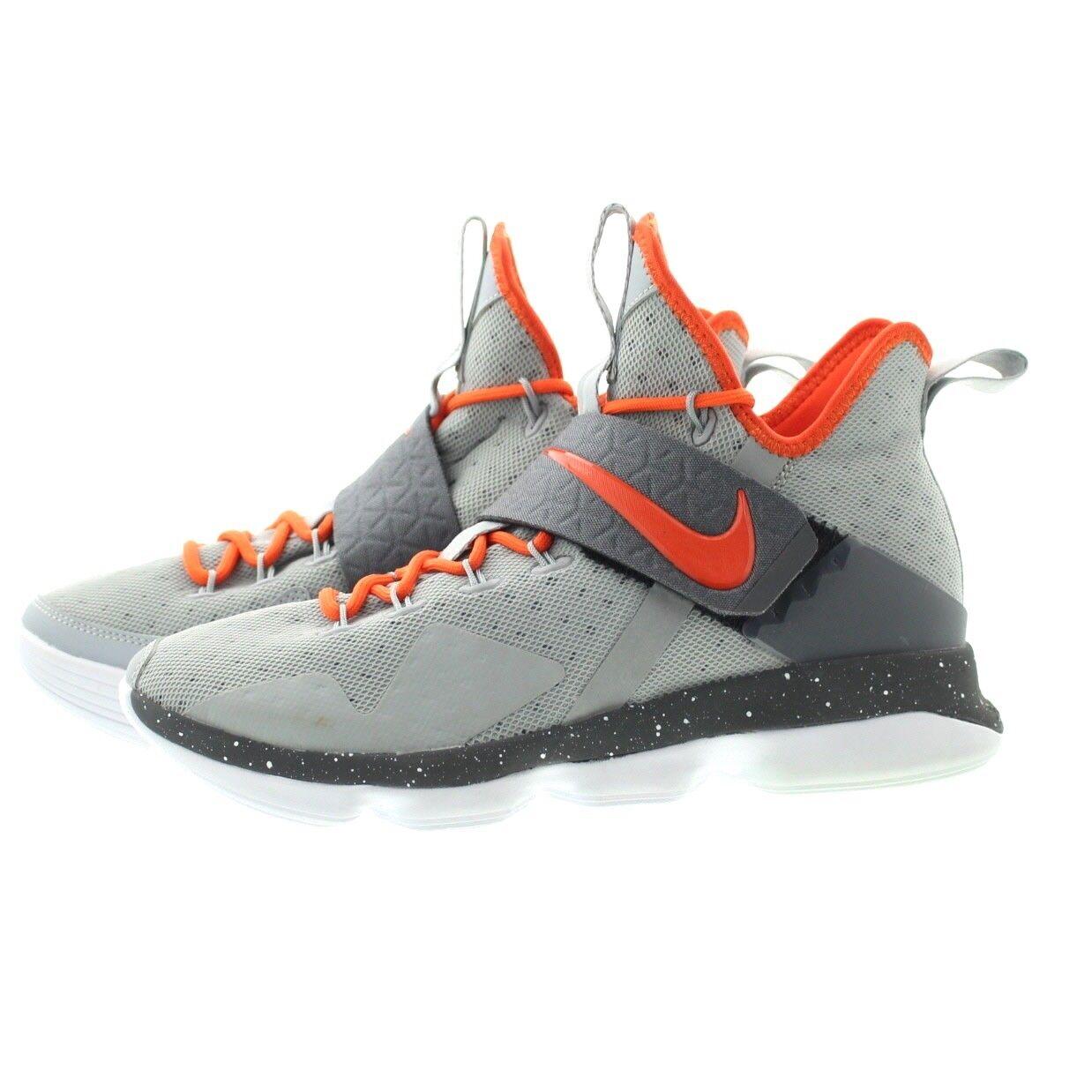 Nike 926720 991 Mens Lebron XIV 14 iD Performance Basketball shoes Sneakers