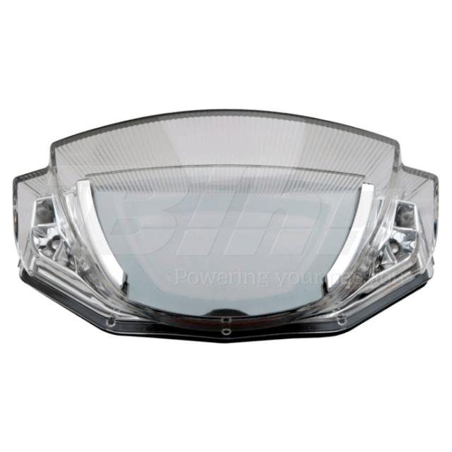 RÜCKLICHT LED + BLINKER INTEGRIERT DUCATI SCRAMBLER 800 CAFE RACER 2016-18