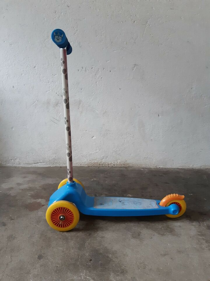 Løbehjul