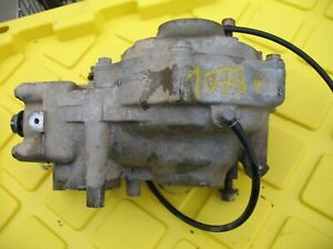 2000-Yamaha-600-Grizzly-Ultramatic-Front-Differential-Gearcase-OPS1078