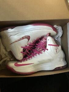 newest collection 625e4 f24b5 Image is loading Nike-KD-5-V-Premium-Aunt-Pearl-Size-