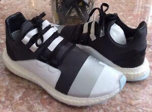 Adidas Y-3 Yohji Yamamoto Men's Black