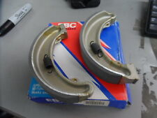 NOS Honda CJ360 CB360 SL350 CB400 EBC Brake Shoes EBC315