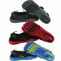 Fila Skele Toes Skeletoes Barefoot Minimalist Five Fingers Running Shoes Slides
