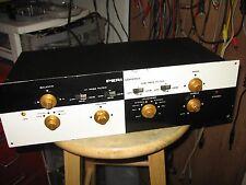 Vintage Peri Stereo Tube Preamplifier-A Rare Find !