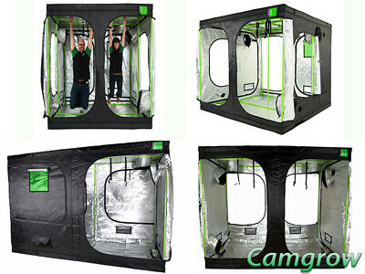 GrowMax GROW TENTS Water Filter Eco Grow Filter Unit 240lph  Hydroponics