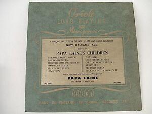 Papa-Laine-039-s-Children-MG-20002-Oriole-LP