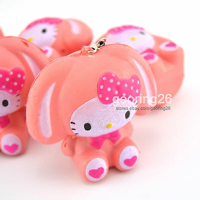 Pinkgymgirl Squishy Collection : squishies collection on eBay!