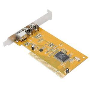 AV-PCI-1394-878A-Capture-Card-Data-Acquisition-Card-Video-HD-Capture-Card-MF