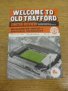 11-01-1975-Manchester-United-v-Sheffield-Wednesday-Division-2-Season-token-re