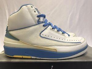 finest selection faa13 93902 Image is loading Air-Jordan-2-Retro-2004-Retro-Carmelo-Anthony-