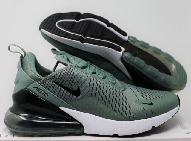 Nike Air Max 270 Clay Green Black Deep Jungle Ah8050 300