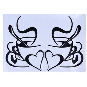 Kitchen-Room-Wall-Sticker-Cup-Wall-Sticker-Good-Coffee-Cute-Heart-Sticker-HS3