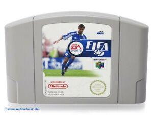 N64-Nintendo-64-Jeu-FIFA-99-Module