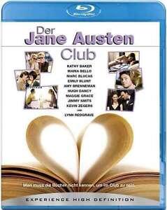 DER JANE AUSTEN CLUB (Kathy Baker, Maria Bello) Blu-ray Disc NEU+OVP - Oberösterreich, Österreich - Widerrufsbelehrung Widerrufsrecht Sie haben das Recht, binnen vierzehn Tagen ohne Angabe von Gründen diesen Vertrag zu widerrufen. Die Widerrufsfrist beträgt vierzehn Tage ab dem Tag an dem Sie oder ein von Ihnen benannter - Oberösterreich, Österreich
