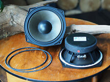 Magnifique paire de haut parleurs medium PHL Audio 1220