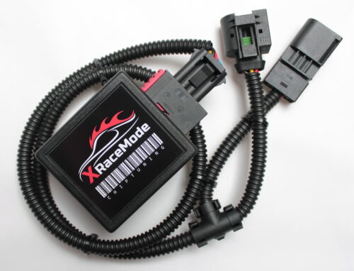 35HP CHIP TUNING OPEL VECTRA C 1.9 CDTI  Power Diesel Box XRaceMode