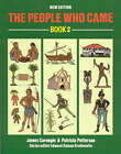 The People Who Came: Book 2 by P. Patterson, Edward K. Brathwaite, James Carnegie, John Robottom (Paperback, 1989)