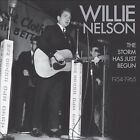 The Storm Has Just Begun: 1954-1965 [4/15] by Willie Nelson (Vinyl, Apr-2014, Cleopatra)