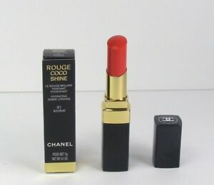 Chanel-Rouge-Coco-Shine-Hydrating-Sheer-Lipshine-91-Boheme-0-1-oz-3-g