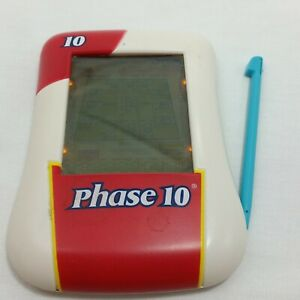 Phase 10 Pocket
