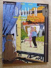 BD  / DARGAUD JANVIER 94 / DOUBLE M - MEURTRE AUTOUR D UNE TASSE DE THE  - N° 3
