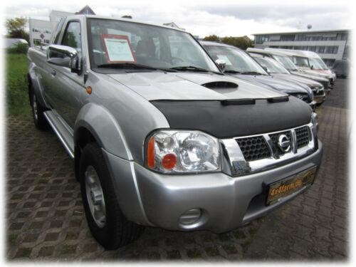 CAR HOOD BRA FOR Nissan Navara Frontier D22 DX 2001-2004 FRONT END MASK