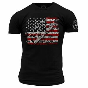 7218cb46 Come And Take It T-Shirt- Grunt Style Enlisted Nine Men's Graphic ...