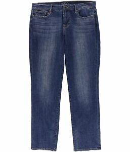 gamba blu Jeans dritta 14x32 donna con Lucky da Brand 0PnX0r