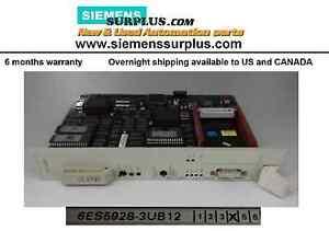 Siemens-Simatic-S5-6ES5-928-3UB12