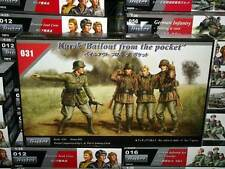 """Tristar 1/35 35031 Kursk """"Bailout from the Pocket"""""""