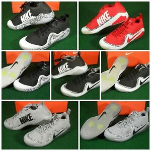 New Mens Nike Force Zoom Mike Trout 4