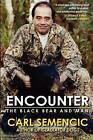Encounter: The Black Bear and Man by Carl Semencic (Paperback / softback, 2012)