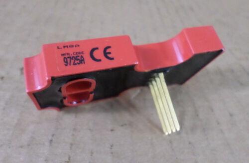 Banner LM8A Logic Module