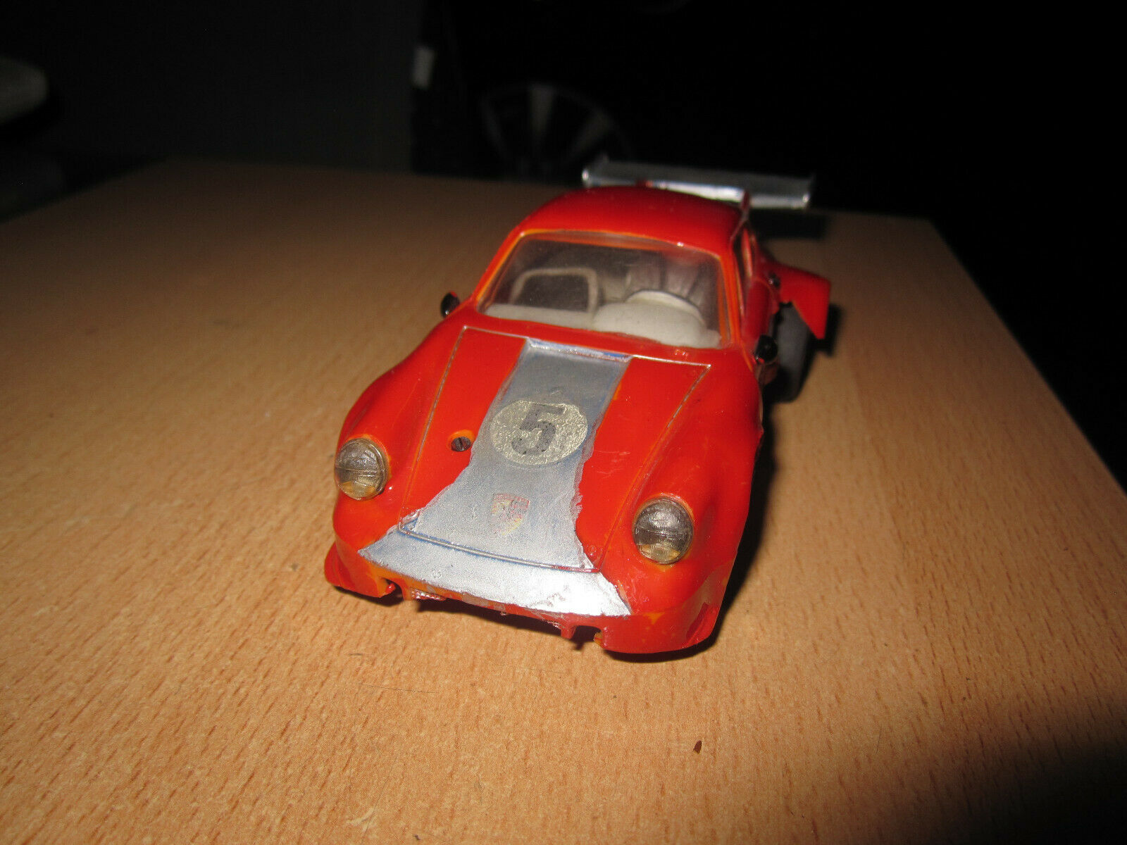 voiturerera Universal 132  Porsche RSR SonderModellll