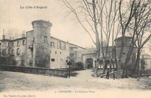 Bayonne-La-Side-Coast-Silver-the-Chateau-vieux