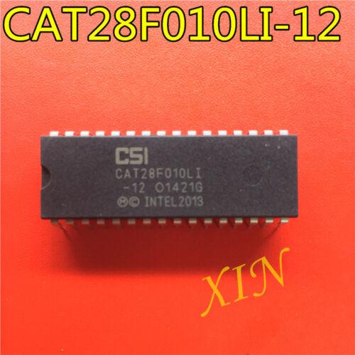 CAT28F010  CAT28F010LI CAT28F010LI-12 DIP new original quality assurance